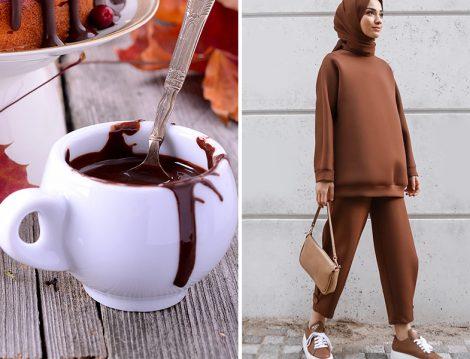 Sıcak Çikolata - Terzi Dükkanı Scuba Takım