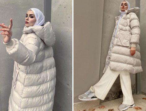 Sevinç Karhan: Minel Giyim Şişme Mont
