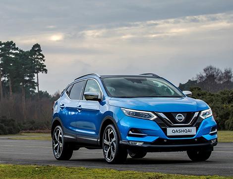 Yeni Nesil Nissan Otomobillerde Tasarım ve Teknoloji Bir Arada