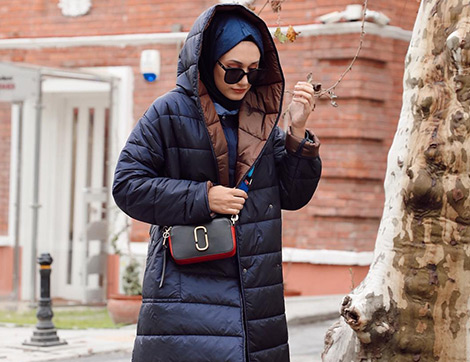 Yeni Yıla Yeni Başlangıç: Tesettür Giyimin En Yeni Markaları