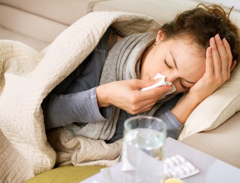 Grip Virüsü