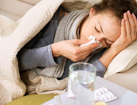 Grip Çoğu İnsan İçin Koronavirüsten Çok Daha Tehlikeli!