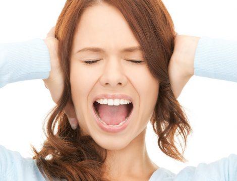 Ses Kısıklığı Nedenleri