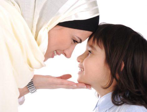 Çocuk ve İbadet