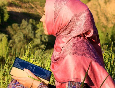 İslam Dininde Kadın Hakları