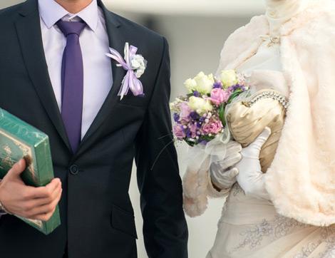İslamda Evlilik İçin Belirlenen Bir Yaş Sınırı Var mı?