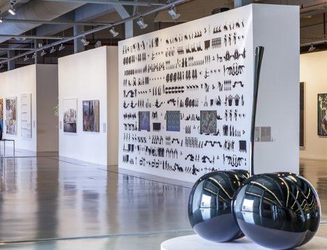 İstanbul Modern Sanatçı ve Zamanı Sergisi