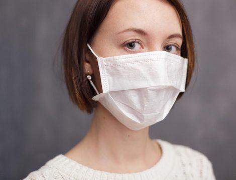 Astım Hastaları Maske Takmalı mı?