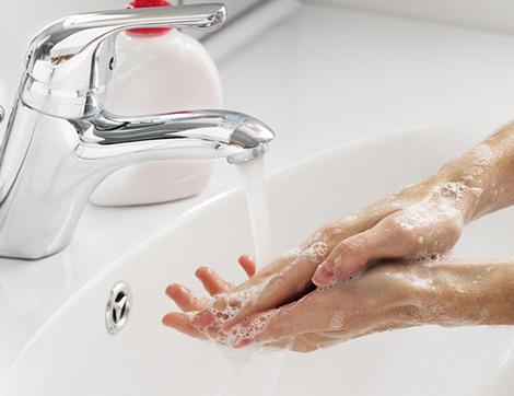 Koronavirüsten Korunmak İçin Elleri Yıkamak Neden Önemli? Ellerimizi Nasıl Yıkamalıyız?