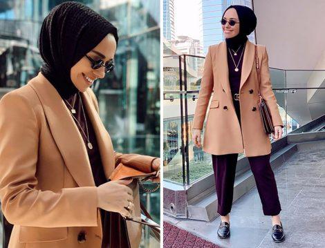 Hülya Aslan: Zara Ceket