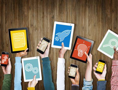 Telefon ve Tablet Temizliği