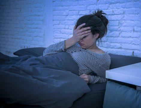 Uyku Düzenine Dikkat Etmemek