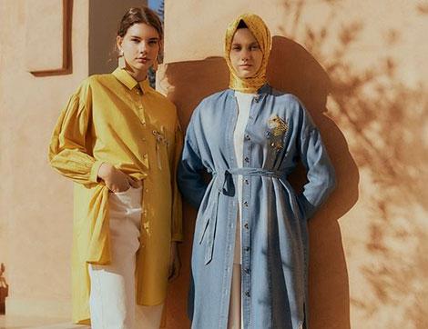 Zühre 2020 İlkbahar Yaz Koleksiyonu ile Şehirli Kadın Stiline Klas Dokunuş