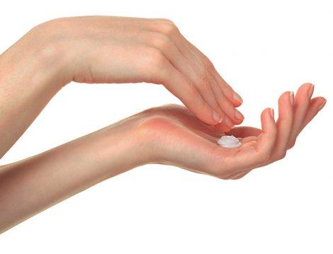 Çatlayan Eller İçin Bor ve Kenevir Tohumu Yağlı El ve Vücut Kremi