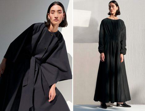 Co 2020 Siyah Elbise