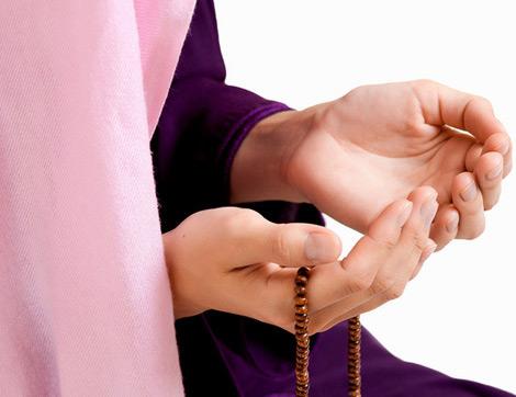 Koronavirüs Gibi Bulaşıcı Hastalıklara Karşı Nasıl Dua Etmeliyiz?