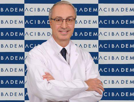 Göğüs Hastalıkları Uzmanı Dr. Zekai Tarım