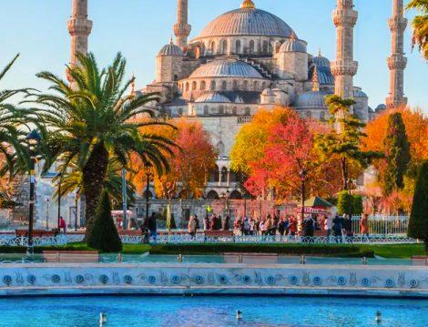İstanbul Canlı İzleme