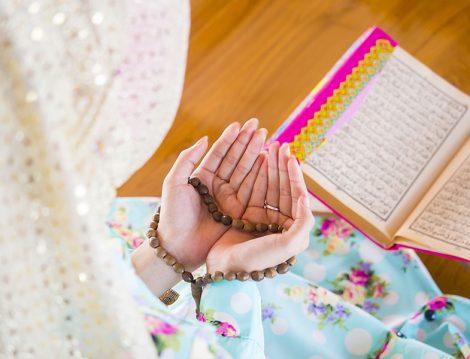 Korku ve Endişe Zamanlarında Okunacak Dualar