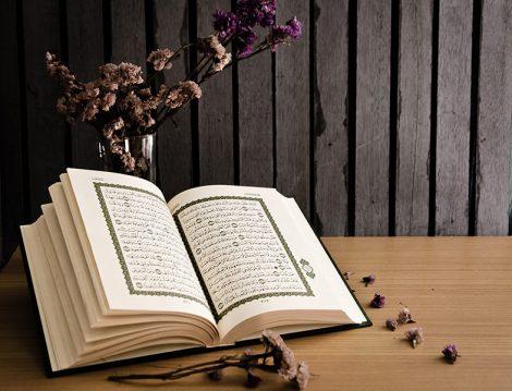 Kur'an-ı Kerimi Okuma