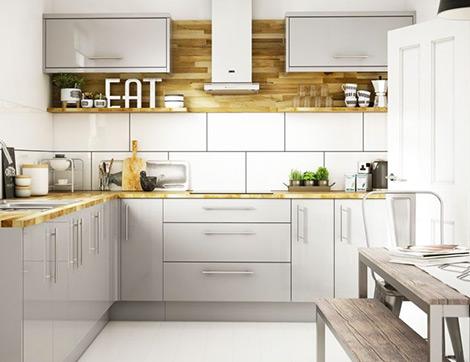 Mutfakta Tertip ve Düzen İçin İpuçları