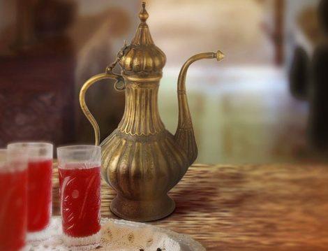 Osmanlı Şerbetleri Tarifi ve Faydaları