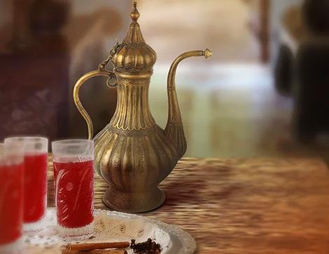Osmanlı Mutfağından Yağ Yakıcı Özelliği Olan 2 Şerbet Tarifi