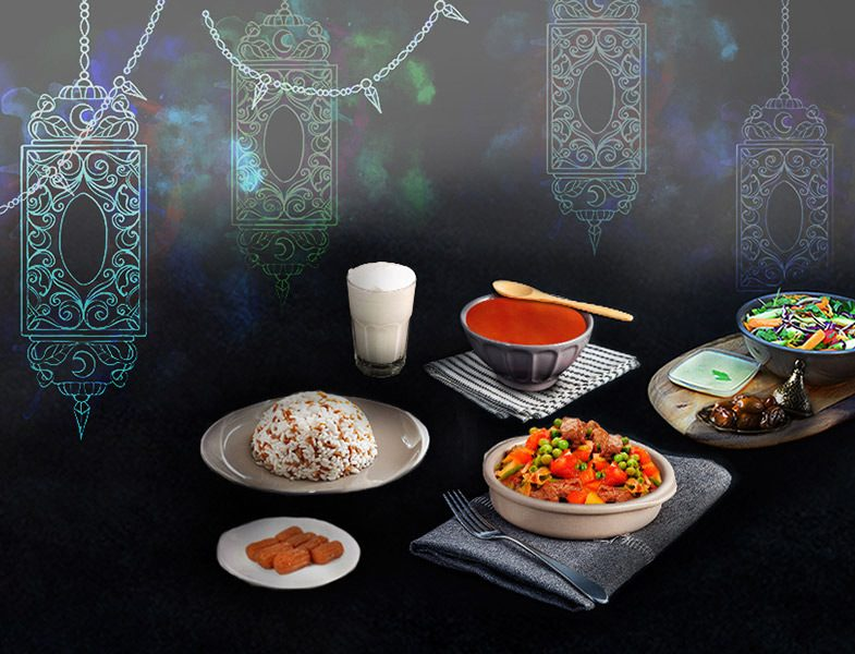 Ramazan-ı Şerif Nimetini İsraf