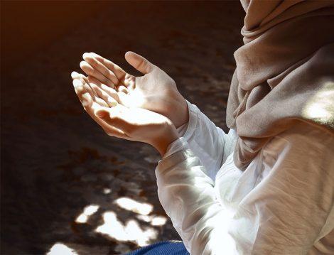 Salgında Okunacak Dualar