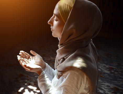 Salgından Korunmak İçin Okunacak Dualar