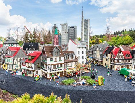Sanal Tur - Legoland