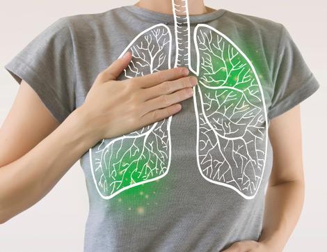 4 Etkili Solunum Egzersizi İle Covid'e Karşı Akciğerleri Geliştirin