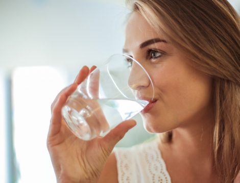 Su İçme Alışkanlığı