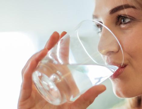 Canan Karatay'dan Oruca Hazırlanmak İçin Su ve Kemik Suyu Tavsiyesi