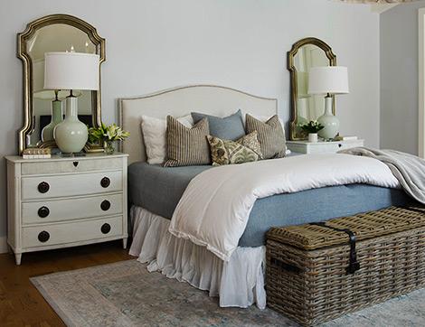 Yatak Odası ve Gardırop Düzeni Nasıl Olmalı?