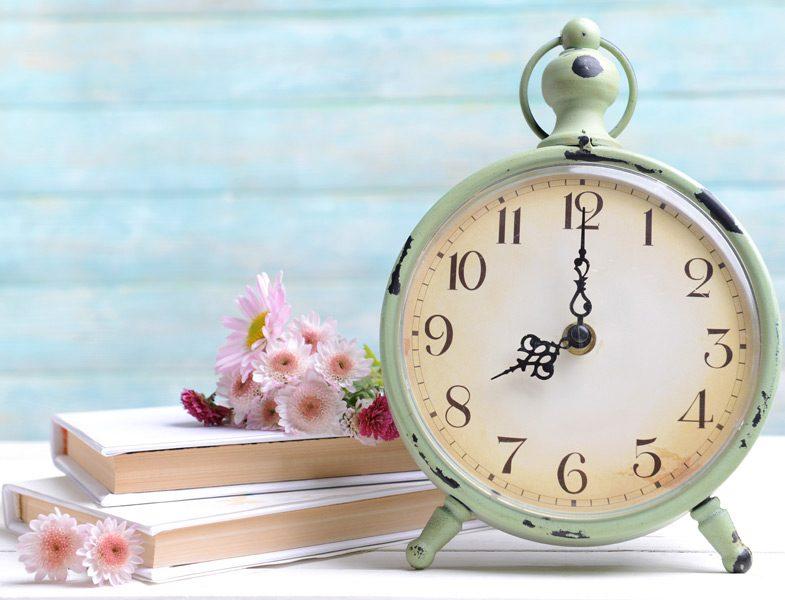 Zaman ve Ömür İsrafı