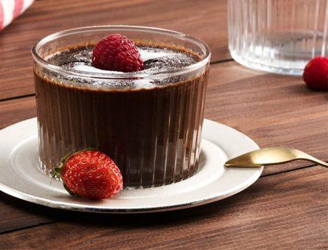 Çikolatalı Sufle Tarifi Arda Türkmen