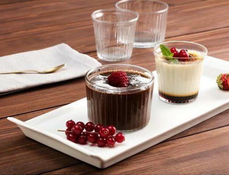 Arda Türkmen Çikolatalı Sufle Tarifi
