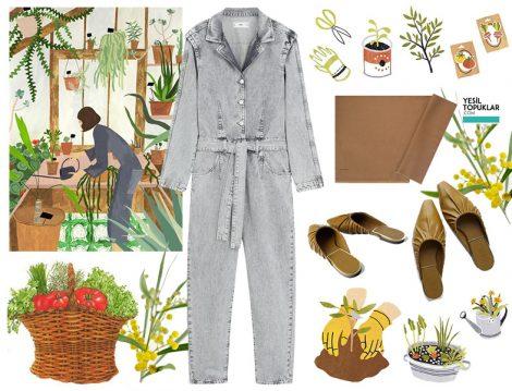 Bahçe Stili