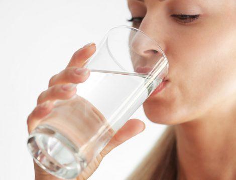 Bol Su İçmek