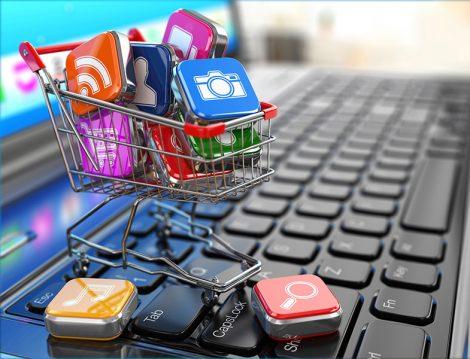 Dijital Alışveriş