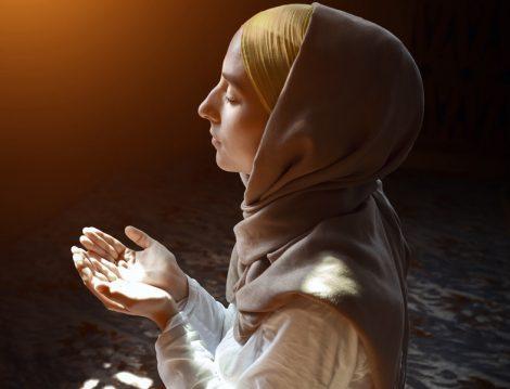 Kadir Gecesi Duası