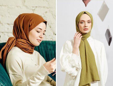 Moda Kaşmir 2020 İlkbahar Yaz Şal