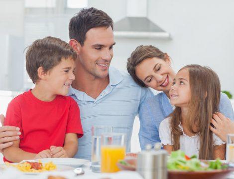 Pandemi Sürecinde Evde Çocuklarla İletişim