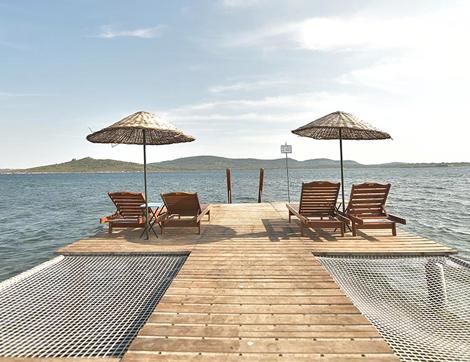 İstanbul'a Yakın Kadınlara Özel 10 Plaj ve Giriş Ücretleri (2020)