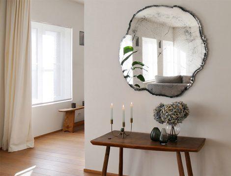Ayna Dekorasyonu