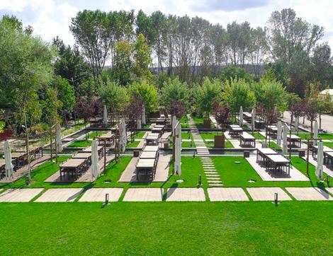 İstanbul Anadolu Yakasının En İyi 5 Bahçeli Mekanı