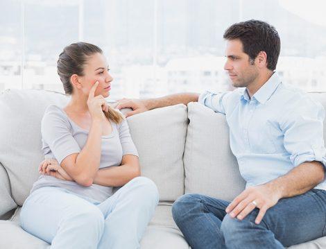 Eşler Arası Fedakarlık