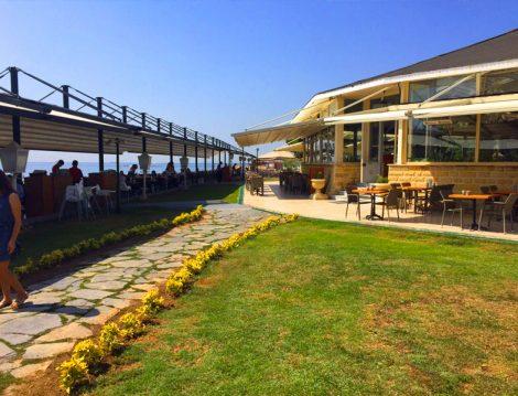 Fenerbahçe Romantika Cafe