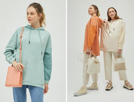 Manuka Sweatshirt
